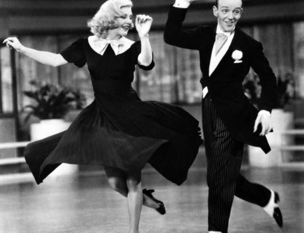 チャールストンダンスについて
